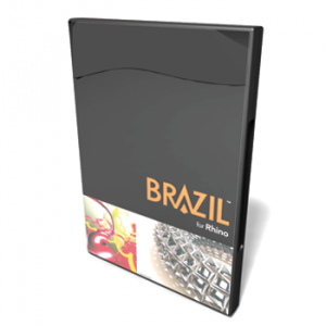 McNeel Brazil Box Art