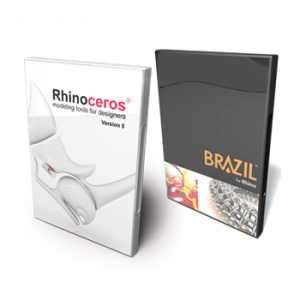 McNeel Rhino Brazil Package