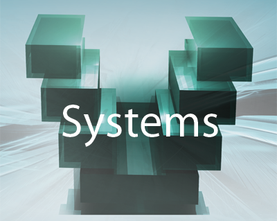 ANSYS Systems Logo