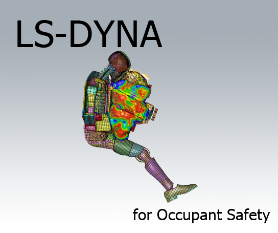 LS-DYNA for Occupant Safety