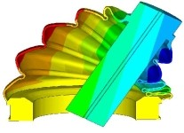 ANSYS Nonlinear FEA Training