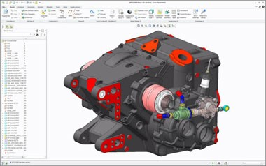 PTC Creo Introductory Training