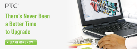 PTC Creo Get Active Special Offer
