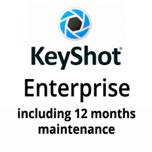 Buy KeyShot Enterprise with 12 months maintenance from LEAP Australia