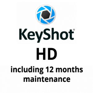 Buy KeyShot HD with 12 months annual maintenance from LEAP Australia