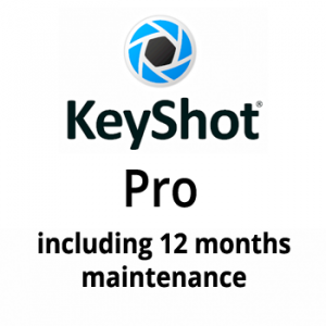 Buy KeyShot Pro with 12 months maintenance from LEAP Australia