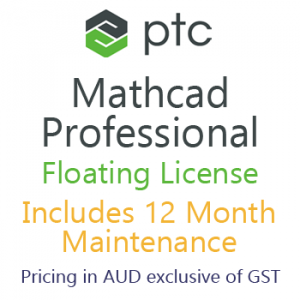 Buy Mathcad Professional (floating license) from LEAP Australia