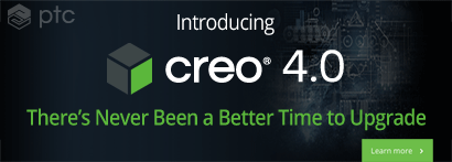 Creo 4 Special Upgrade Offer at LEAP Australia