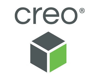 PTC Creo logo at LEAP Australia