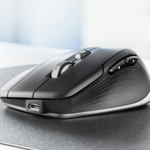 3DConnexion CadMouse Wireless at LEAP Australia