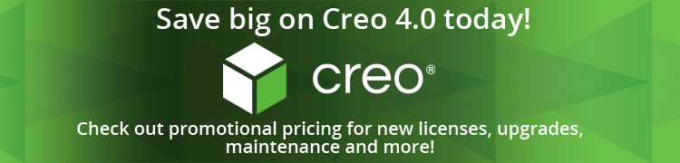 PTC Creo Special offers at LEAP Australia