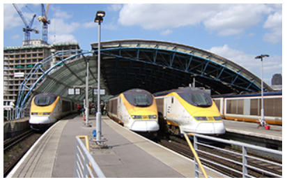 ANSYS SCADE for Rail applications