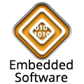 Embedded software solutions at LEAP Australia